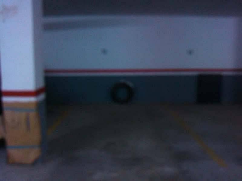 Foto - Parking en alquiler en Olesa de Montserrat - 287970596