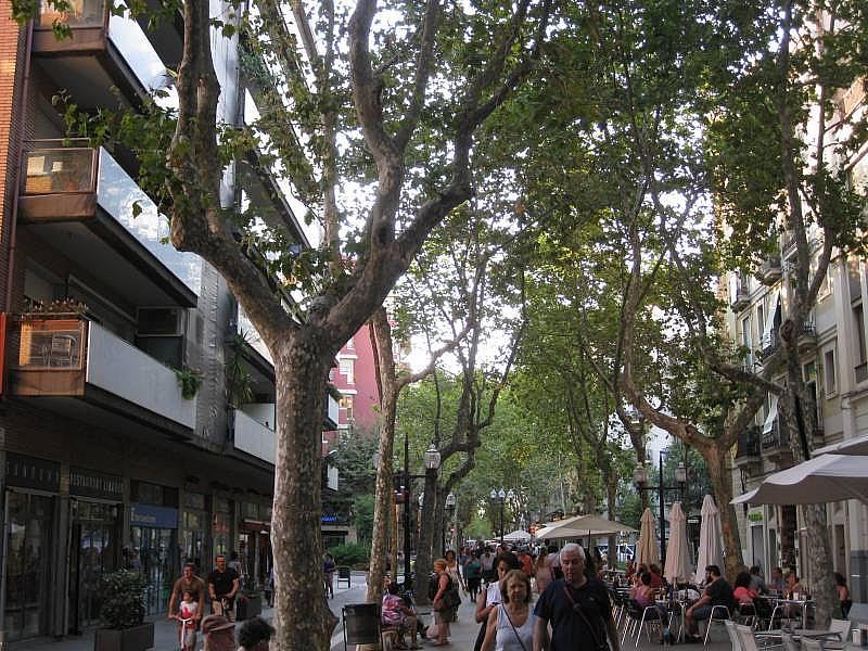 Foto - Local comercial en alquiler en El Poblenou en Barcelona - 327275078