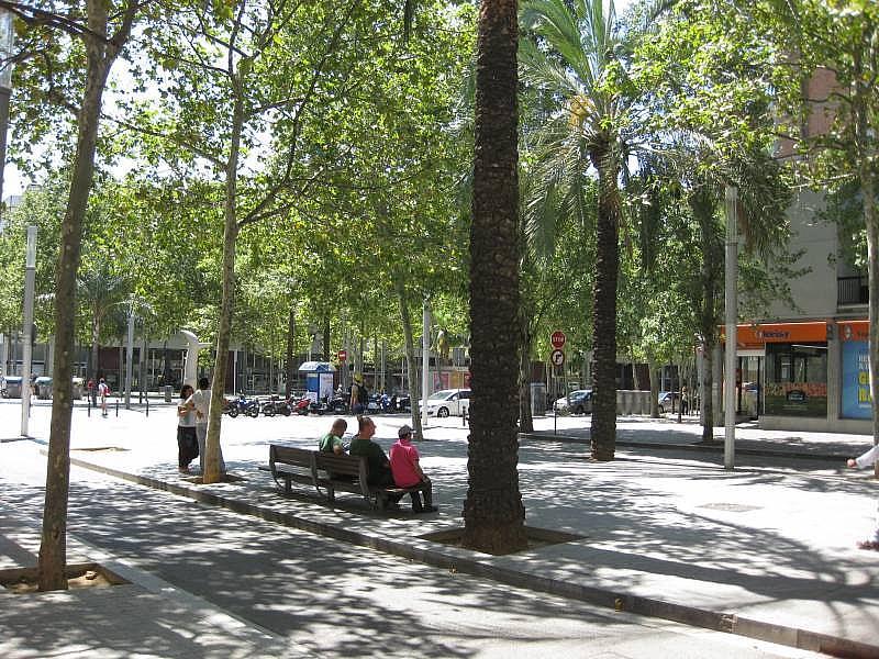 Foto - Local comercial en alquiler en El Poblenou en Barcelona - 327275081