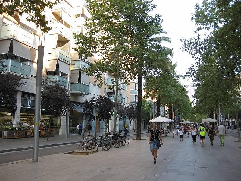 Foto - Local comercial en alquiler en El Poblenou en Barcelona - 327275087