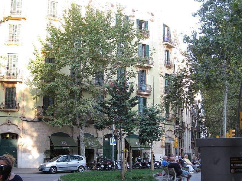 Foto - Local comercial en alquiler en El Poblenou en Barcelona - 327275090