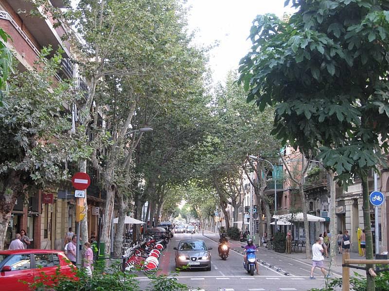 Foto - Local comercial en alquiler en El Poblenou en Barcelona - 327275099