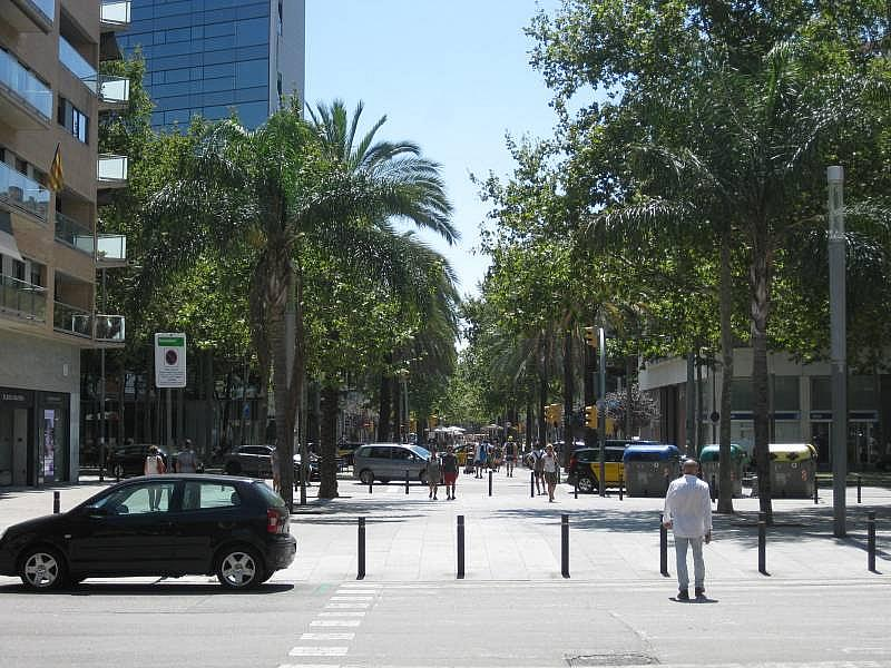 Foto - Local comercial en alquiler en El Poblenou en Barcelona - 327275105