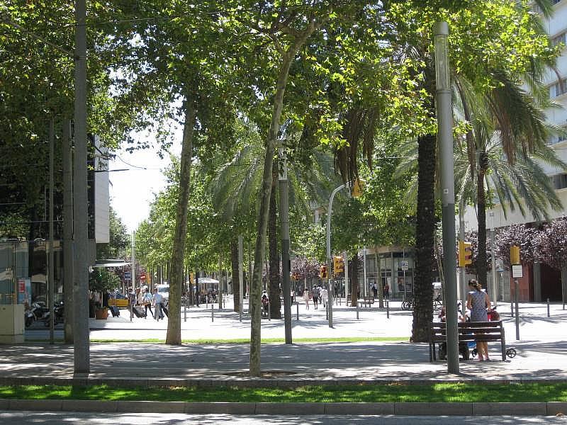 Foto - Local comercial en alquiler en El Poblenou en Barcelona - 327275111