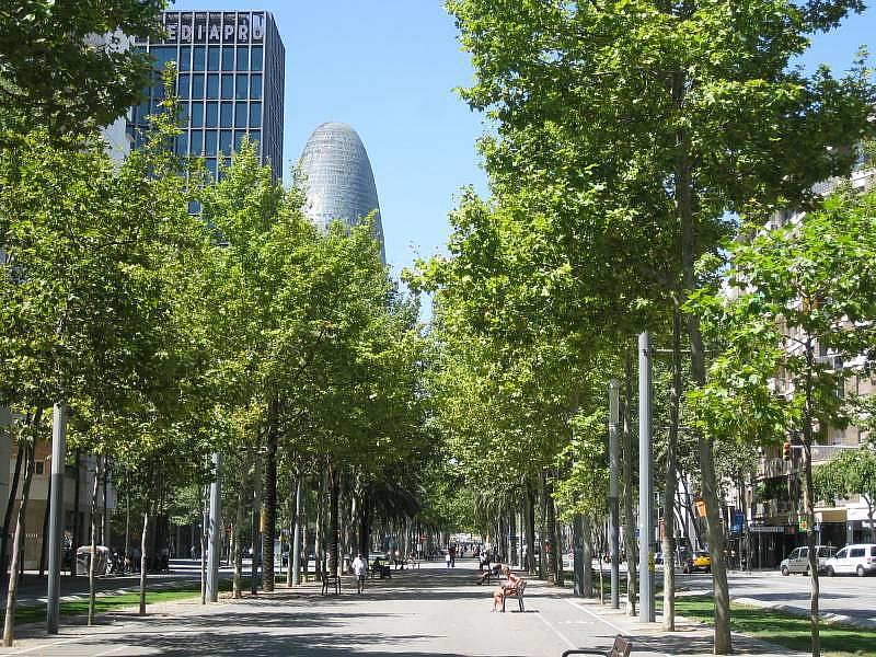 Foto - Local comercial en alquiler en El Poblenou en Barcelona - 327275123