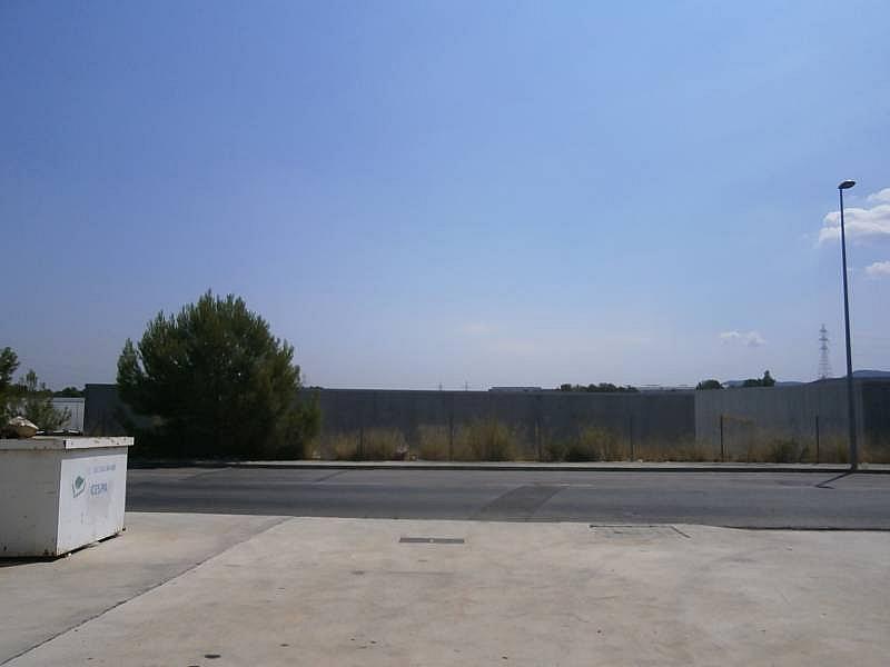 Foto - Nave industrial en alquiler en Sant Esteve Sesrovires - 323696674
