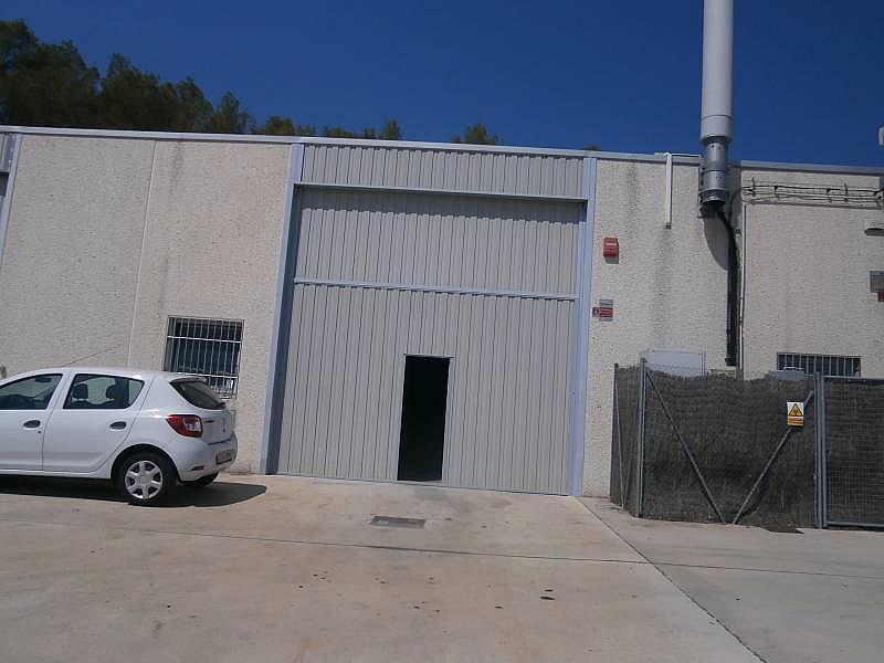 Foto - Nave industrial en alquiler en Sant Esteve Sesrovires - 323696680