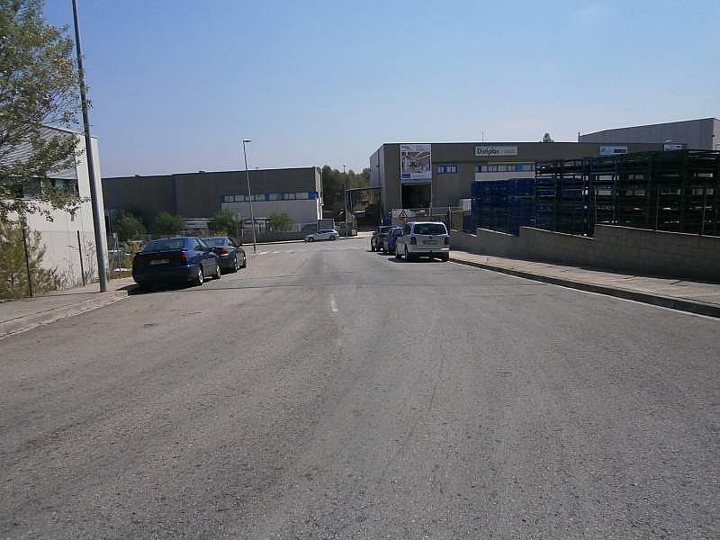 Foto - Nave industrial en alquiler en Sant Esteve Sesrovires - 323696689