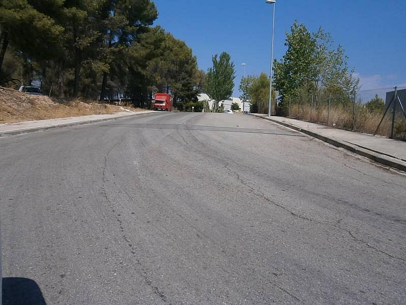 Foto - Nave industrial en alquiler en Sant Esteve Sesrovires - 323696692
