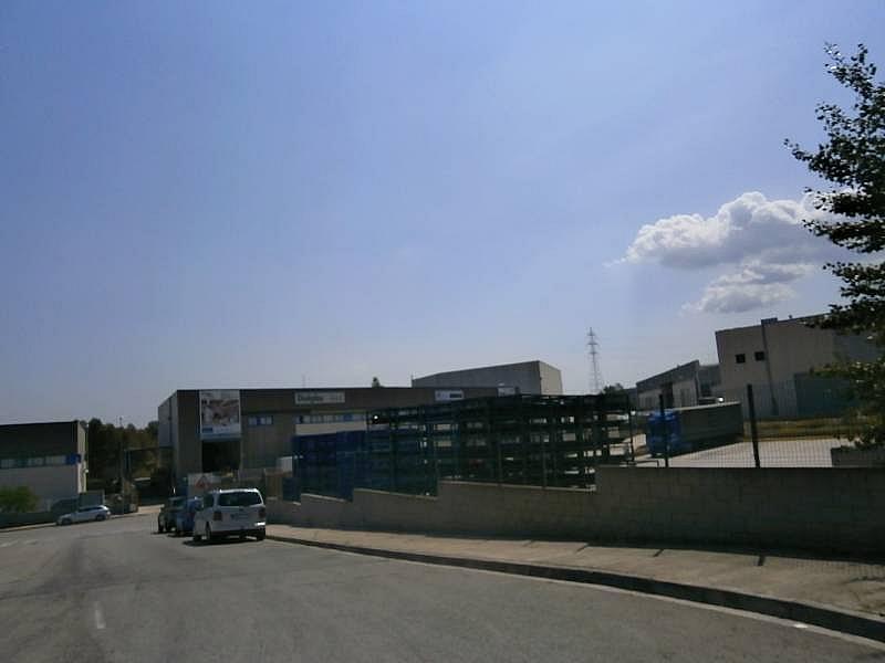 Foto - Nave industrial en alquiler en Sant Esteve Sesrovires - 323696695