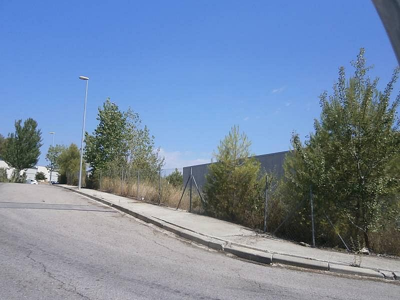 Foto - Nave industrial en alquiler en Sant Esteve Sesrovires - 323696698