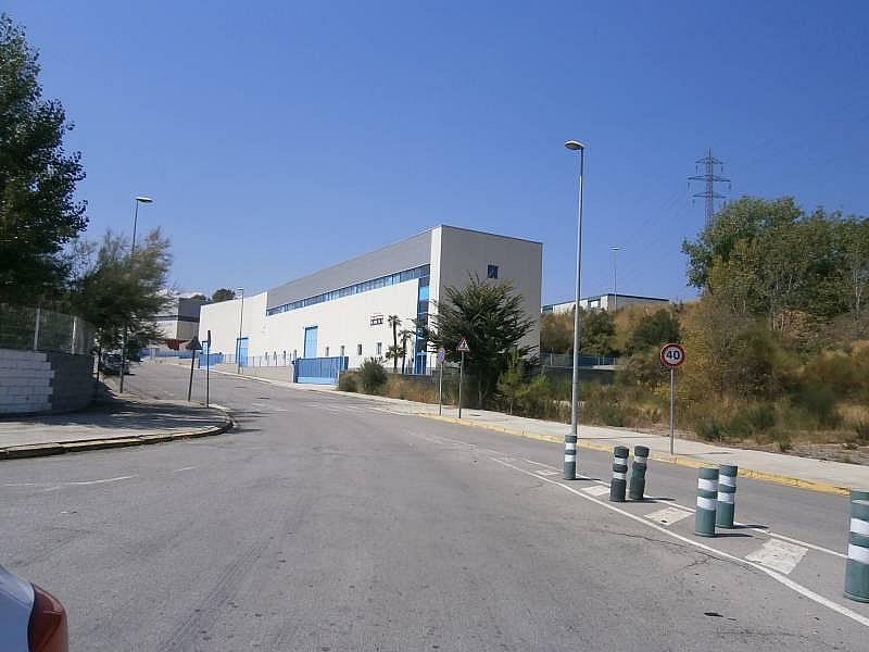 Foto - Nave industrial en alquiler en Sant Esteve Sesrovires - 323696704