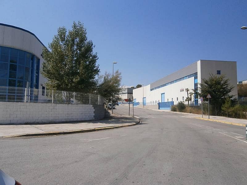 Foto - Nave industrial en alquiler en Sant Esteve Sesrovires - 323696710