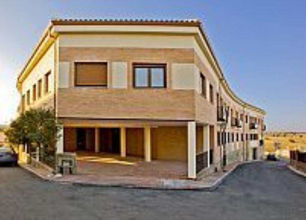 Piso en alquiler en calle Eras Altas, Villamantilla - 361612396