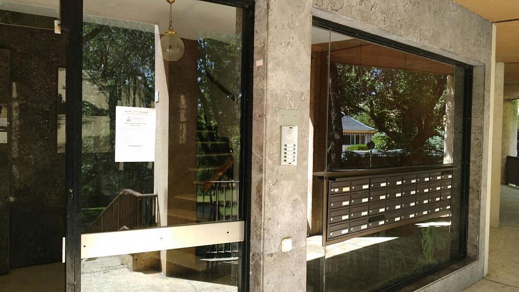Piso en alquiler en calle Monte Escorial, San Lorenzo de El Escorial - 316758945