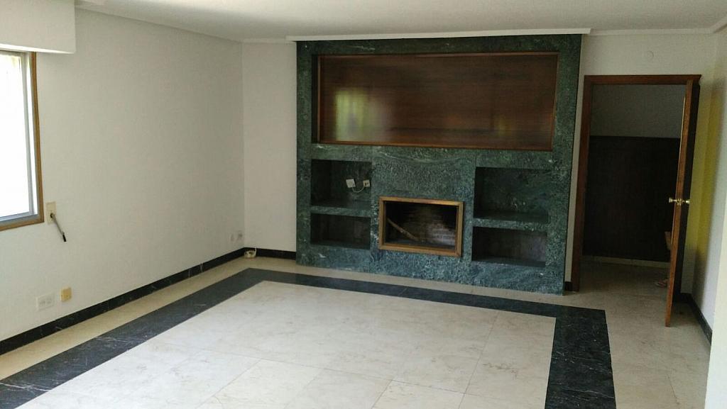 Piso en alquiler en calle Monte Escorial, San Lorenzo de El Escorial - 316758963