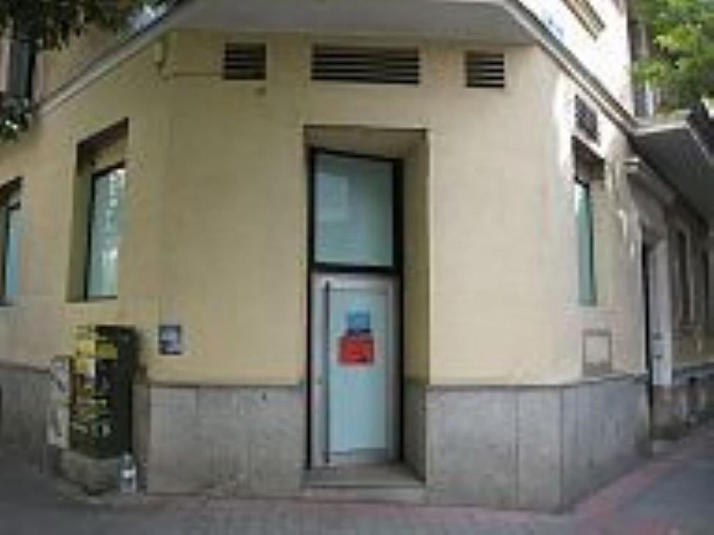 Local comercial en alquiler en calle De Alcántara, Lista en Madrid - 361614775