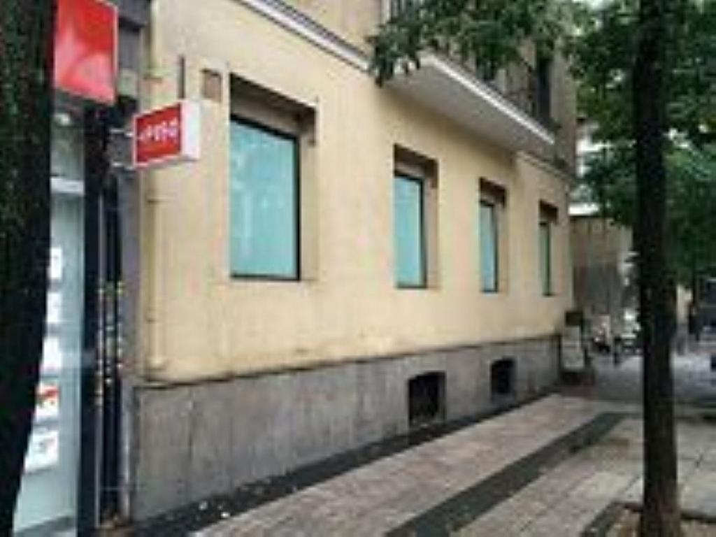 Local comercial en alquiler en calle De Alcántara, Lista en Madrid - 361614778