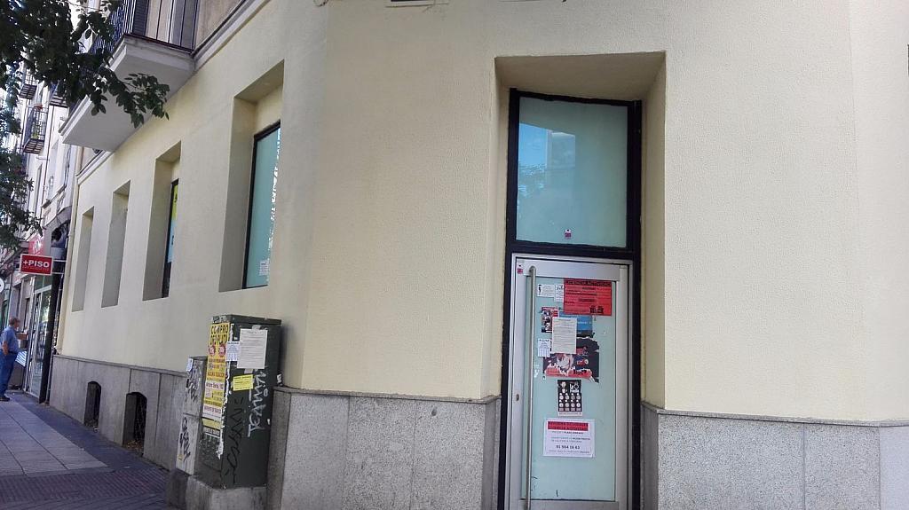 Local comercial en alquiler en calle De Alcántara, Lista en Madrid - 361614781