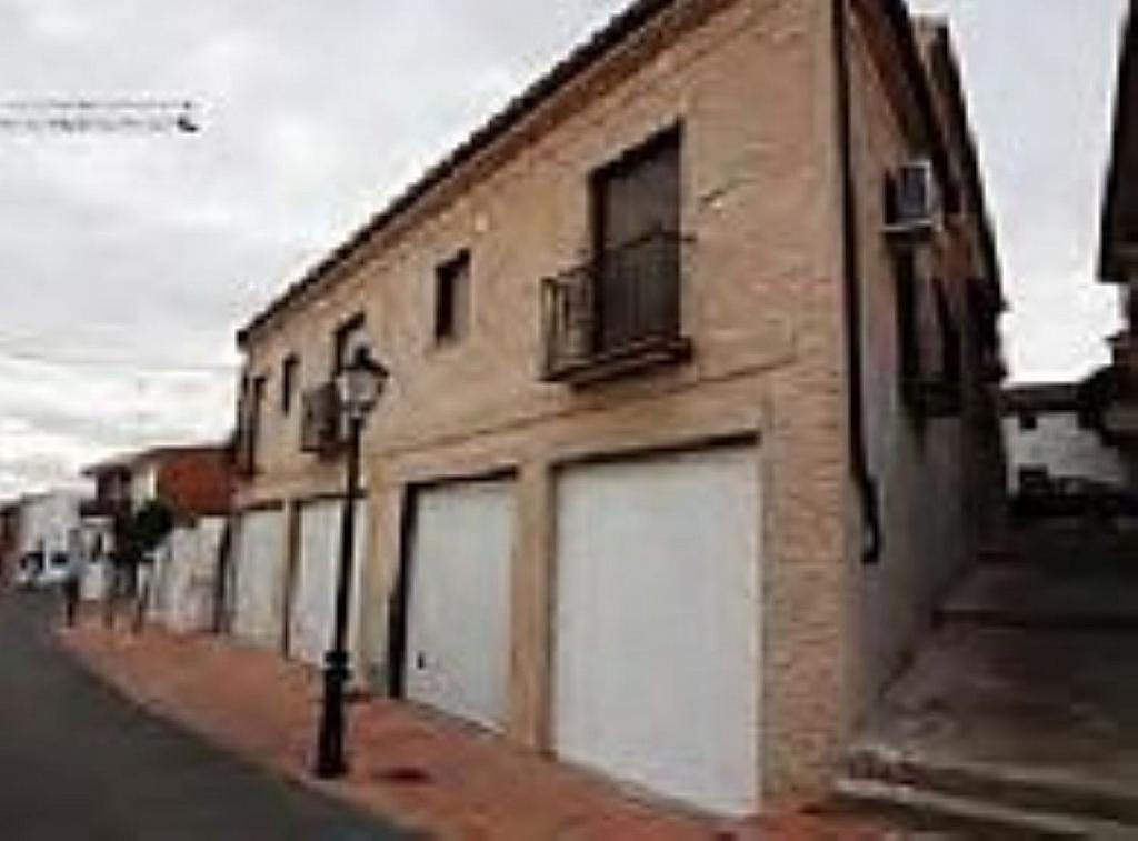 Dúplex en alquiler en calle Barrio, Villamantilla - 361613578