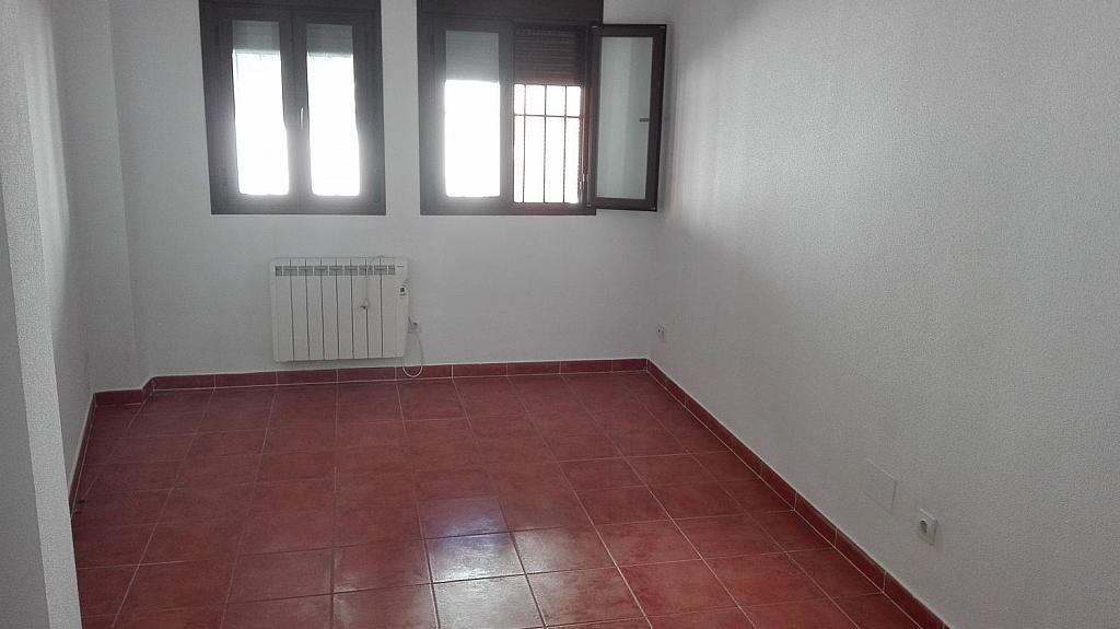 Dúplex en alquiler en calle Barrio, Villamantilla - 361613584