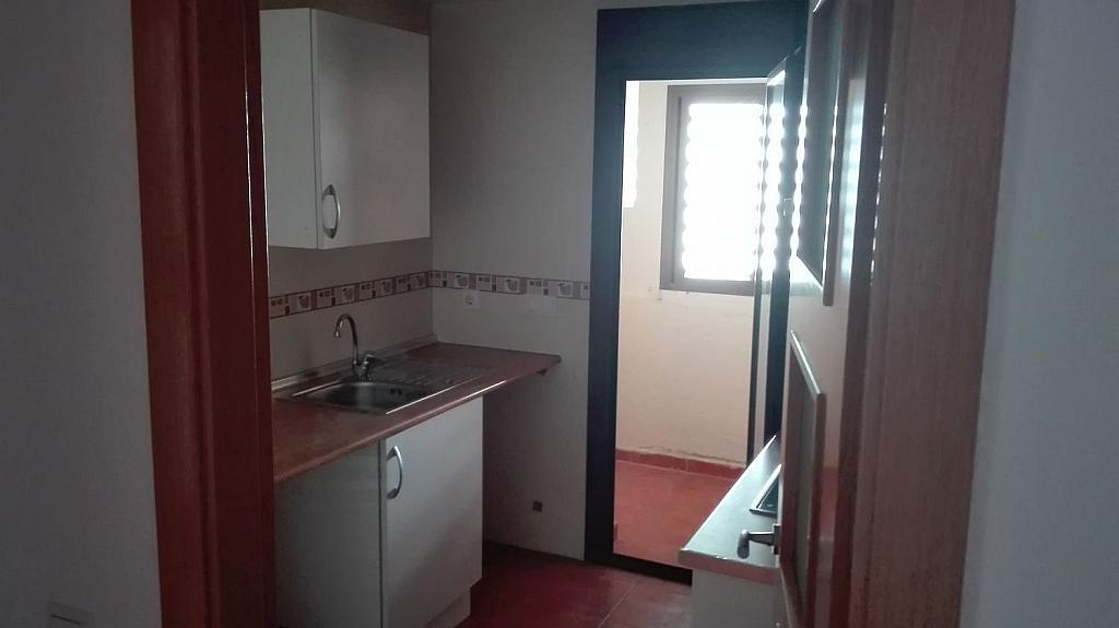 Dúplex en alquiler en calle Barrio, Villamantilla - 361613599