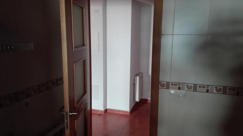Dúplex en alquiler en calle Barrio, Villamantilla - 361613605
