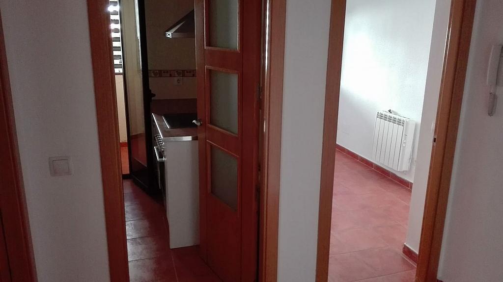 Dúplex en alquiler en calle Barrio, Villamantilla - 361613611