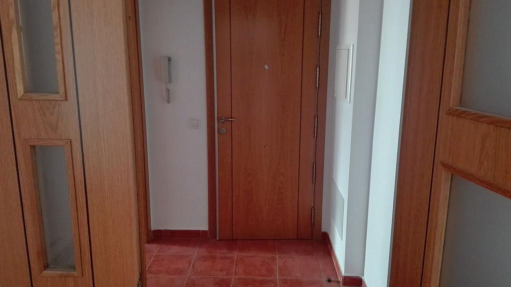 Dúplex en alquiler en calle Barrio, Villamantilla - 361613614