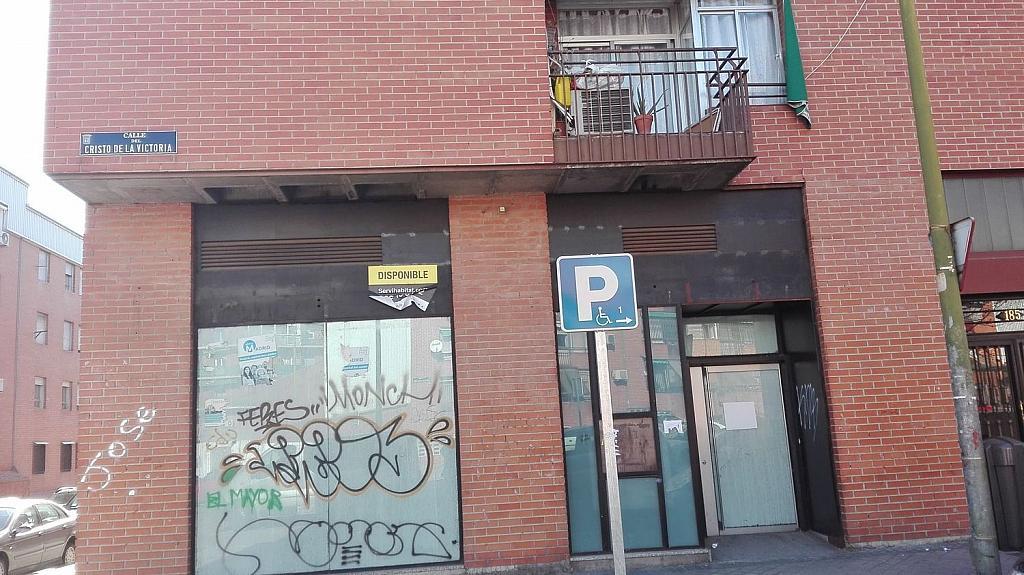 Local comercial en alquiler en calle Cristo de la Victoria, Pradolongo en Madrid - 340224563