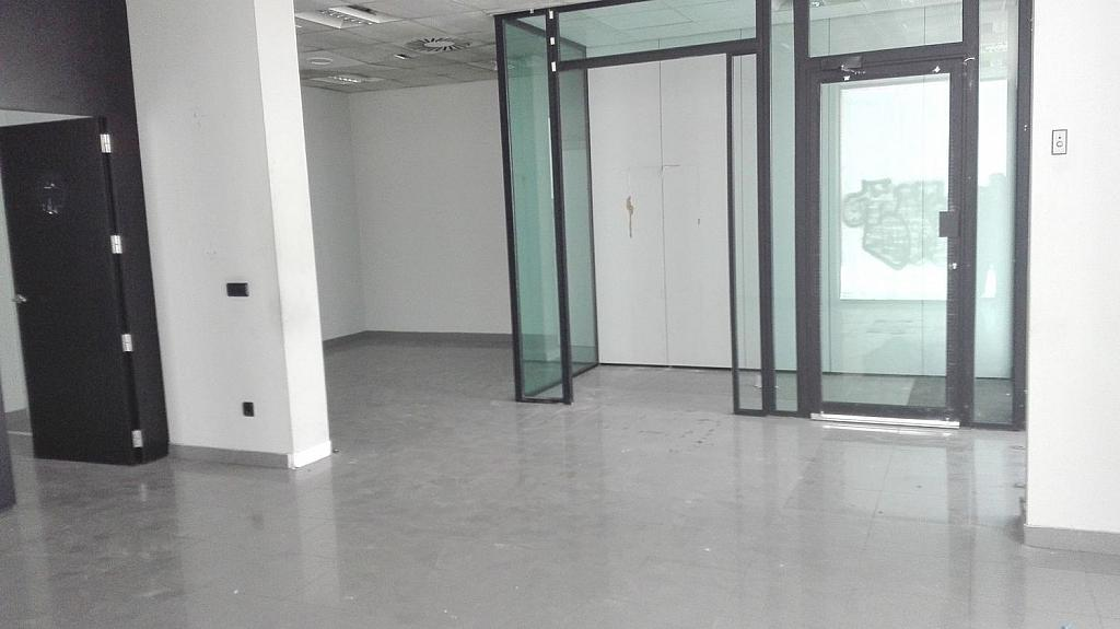 Local comercial en alquiler en calle Cristo de la Victoria, Pradolongo en Madrid - 340224566