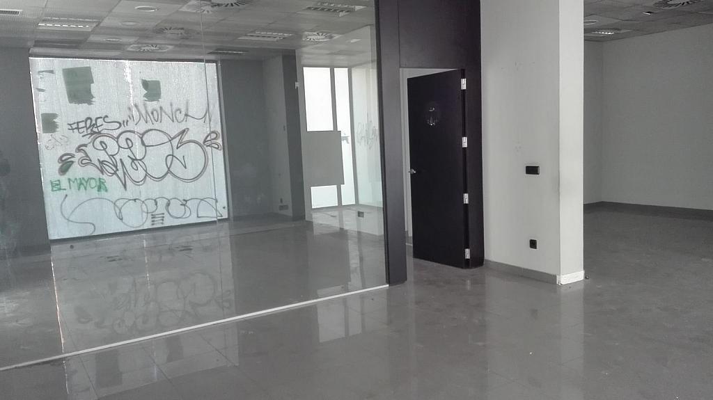 Local comercial en alquiler en calle Cristo de la Victoria, Pradolongo en Madrid - 340224569