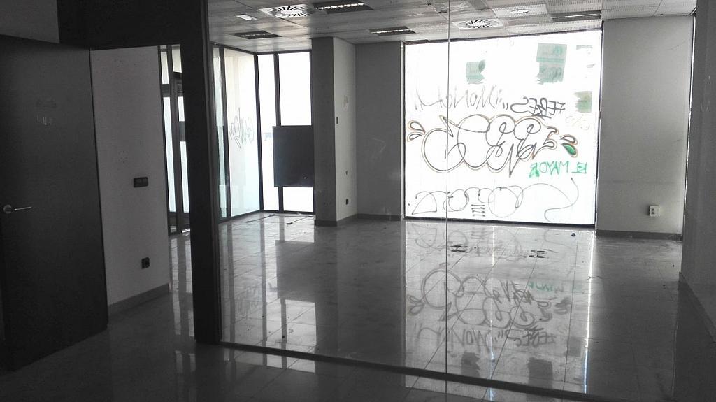 Local comercial en alquiler en calle Cristo de la Victoria, Pradolongo en Madrid - 340224572