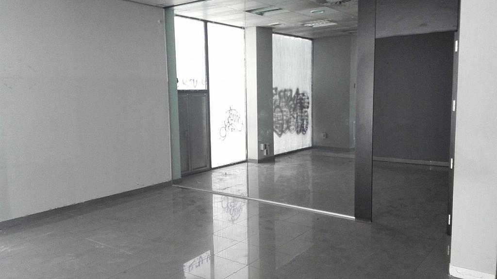 Local comercial en alquiler en calle Cristo de la Victoria, Pradolongo en Madrid - 340224575