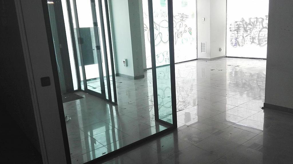 Local comercial en alquiler en calle Cristo de la Victoria, Pradolongo en Madrid - 340224584