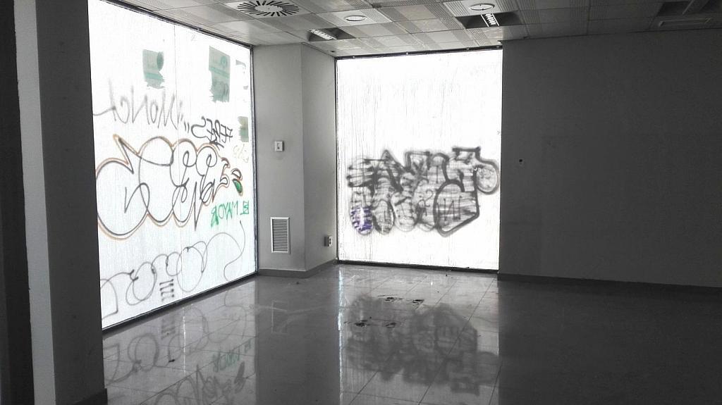 Local comercial en alquiler en calle Cristo de la Victoria, Pradolongo en Madrid - 340224587