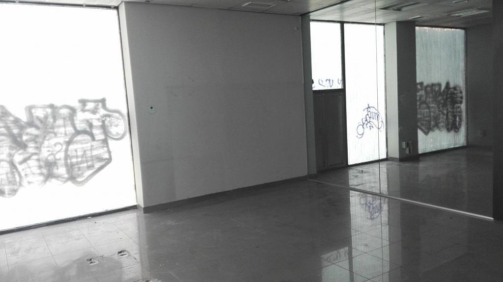 Local comercial en alquiler en calle Cristo de la Victoria, Pradolongo en Madrid - 340224590