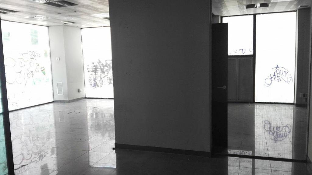 Local comercial en alquiler en calle Cristo de la Victoria, Pradolongo en Madrid - 340224602