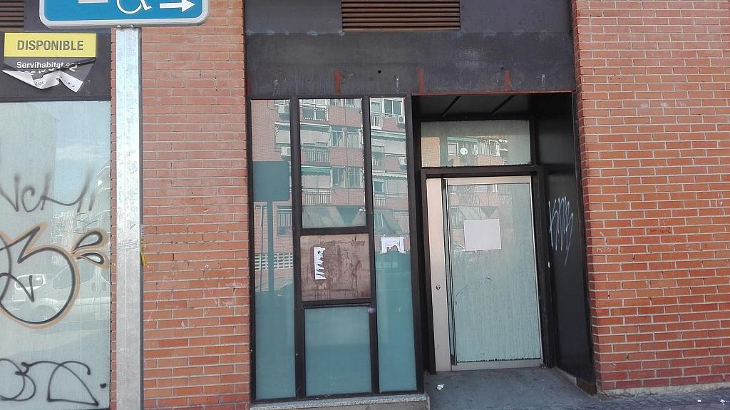 Local comercial en alquiler en calle Cristo de la Victoria, Pradolongo en Madrid - 340224617