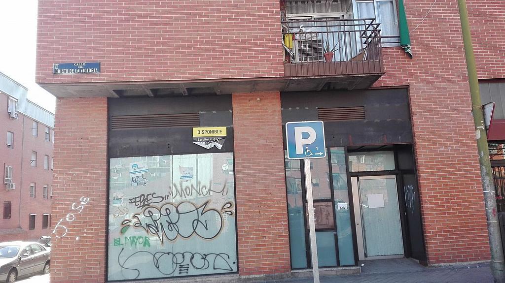 Local comercial en alquiler en calle Cristo de la Victoria, Pradolongo en Madrid - 340224623