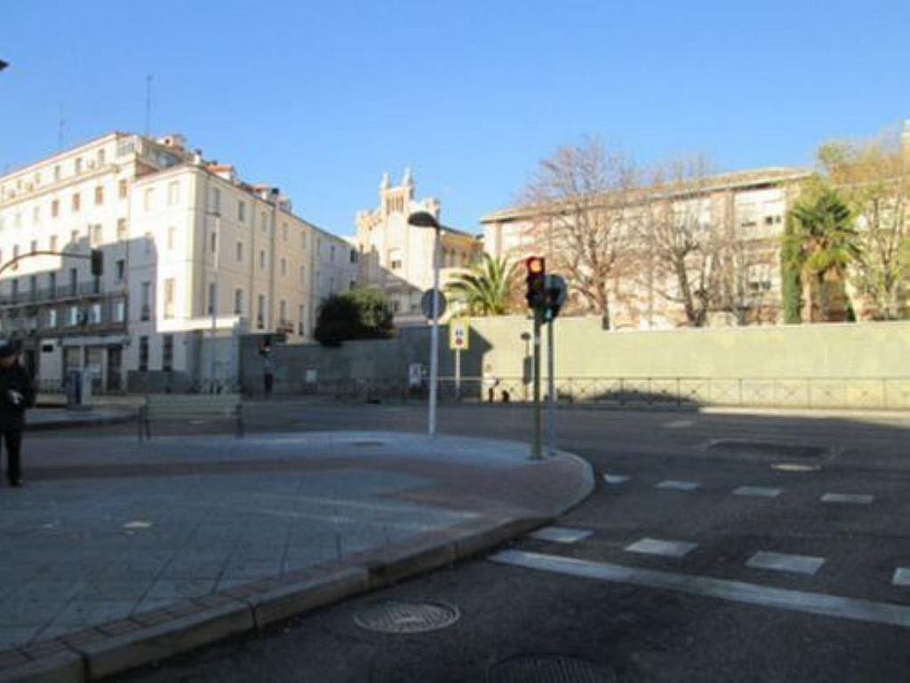 Local comercial en alquiler en calle Blasón, Puerta Bonita en Madrid - 359987595
