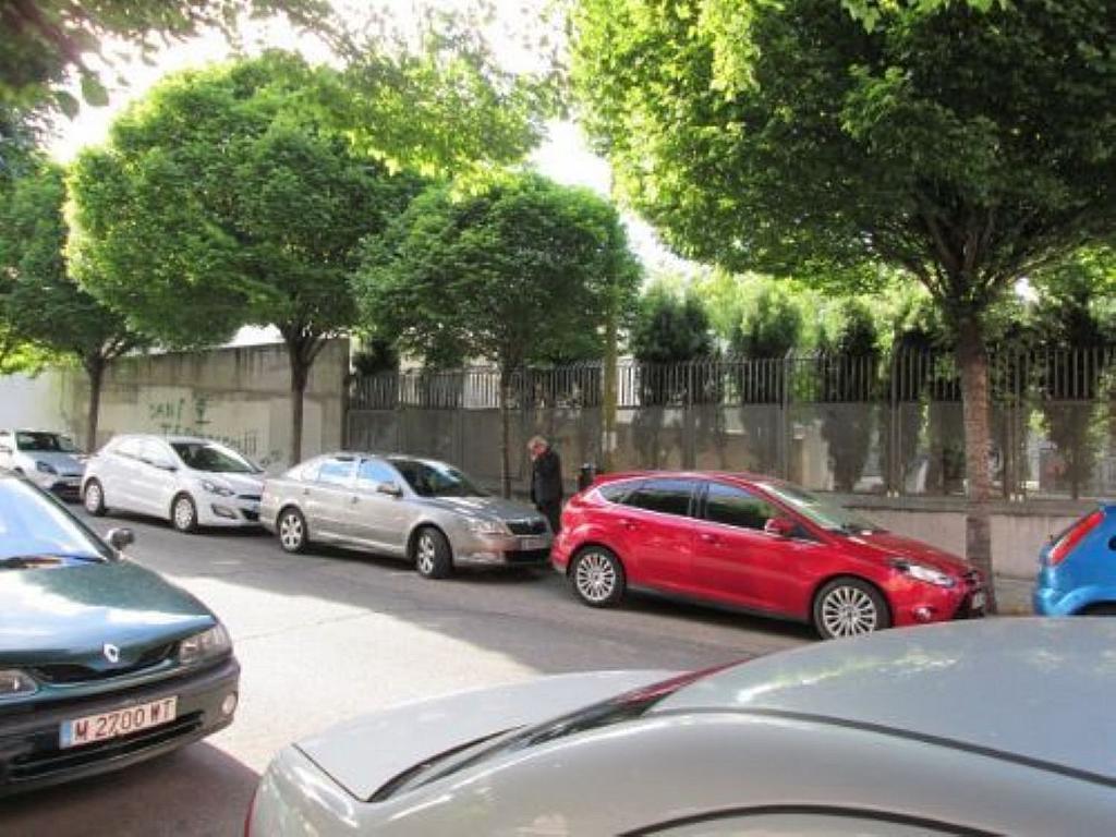 Local comercial en alquiler en calle Felicidad, Los Rosales en Madrid - 359987673