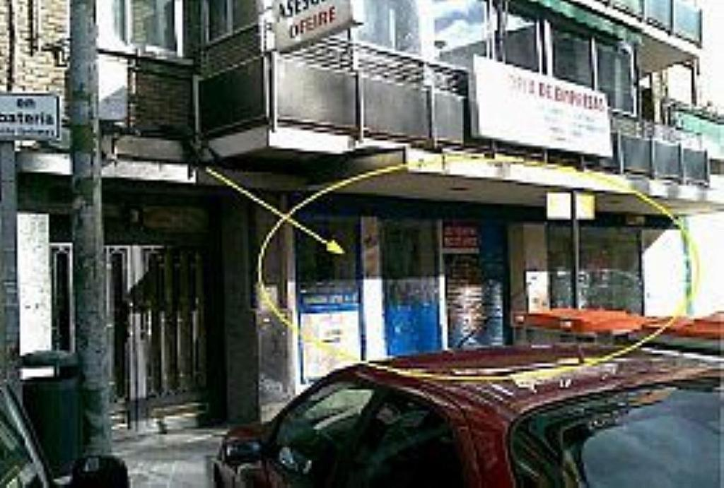 Local comercial en alquiler en calle Guabairo, Vista Alegre en Madrid - 340224671