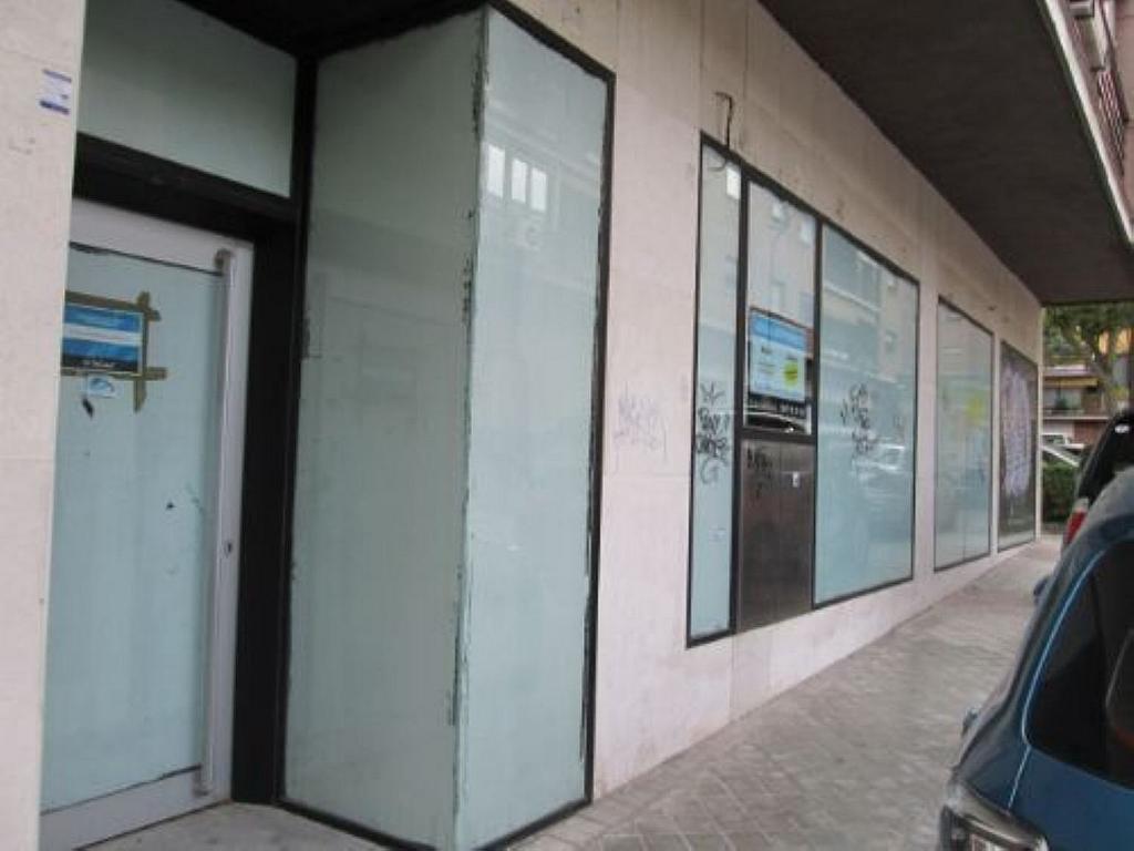 Local comercial en alquiler en calle Cine, Campamento en Madrid - 340224629