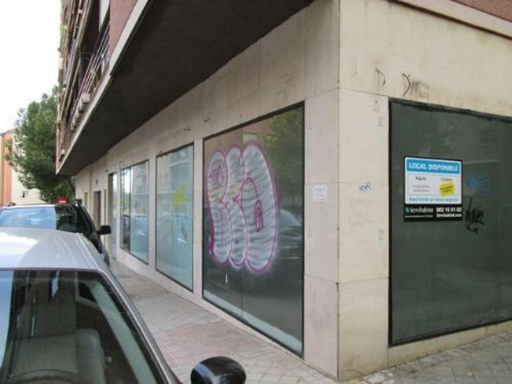 Local comercial en alquiler en calle Cine, Campamento en Madrid - 340224632