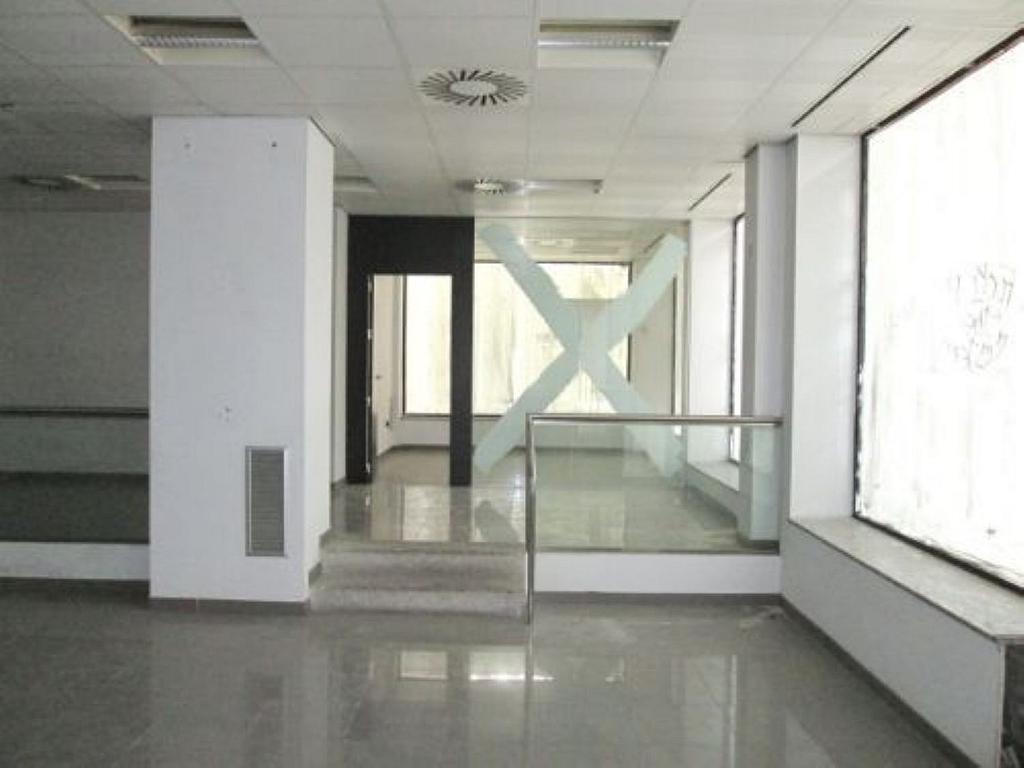 Local comercial en alquiler en calle Cine, Campamento en Madrid - 340224641
