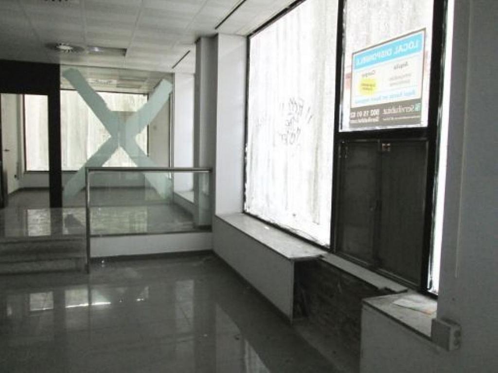 Local comercial en alquiler en calle Cine, Campamento en Madrid - 340224647
