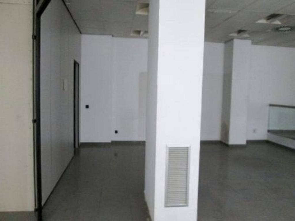 Local comercial en alquiler en calle Cine, Campamento en Madrid - 340224650