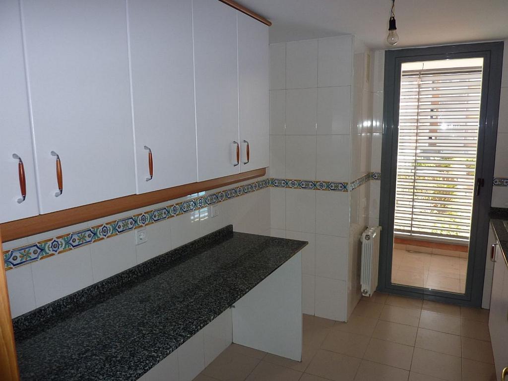 Piso en alquiler en calle Deyanira, San blas en Madrid - 361610260