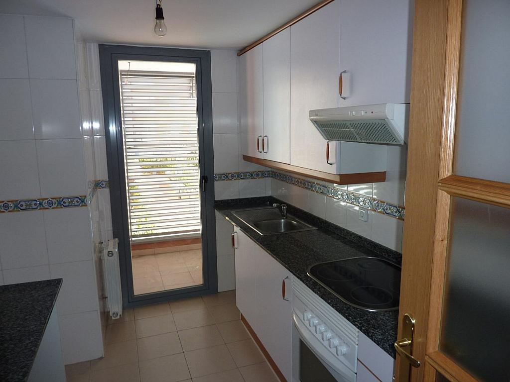 Piso en alquiler en calle Deyanira, San blas en Madrid - 361610263